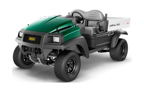 2021 Club Car Carryall 1500 2WD TURF in Bluffton, South Carolina