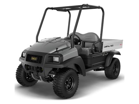 2021 Club Car Carryall 1500 4WD Diesel in Bluffton, South Carolina
