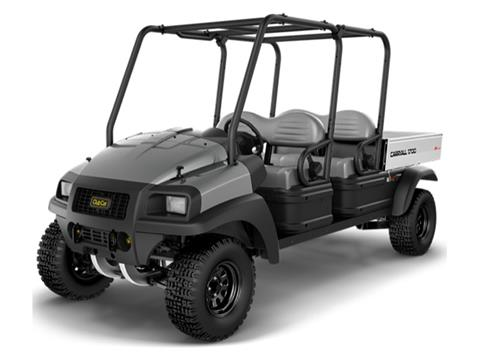 2021 Club Car Carryall 1700 4WD Diesel in Bluffton, South Carolina