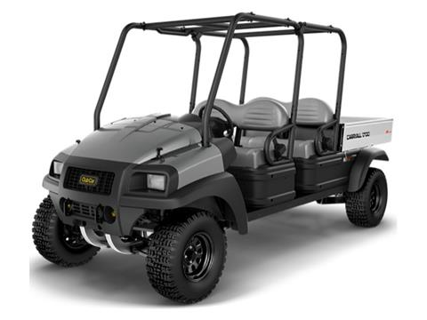 2021 Club Car Carryall 1700 4WD Gasoline in Lake Ariel, Pennsylvania