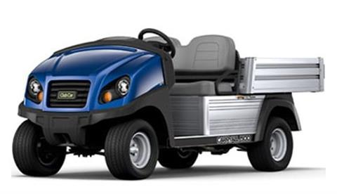 2021 Club Car Carryall 500 Turf Electric in Bluffton, South Carolina