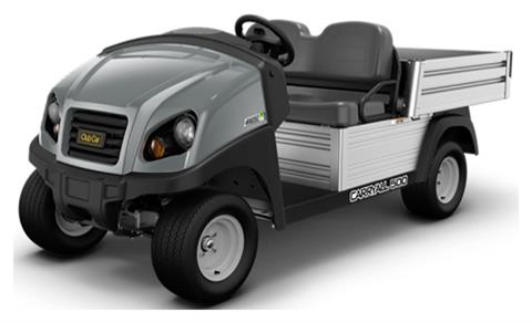 2021 Club Car Carryall 500 With PRC (Electric) in Bluffton, South Carolina