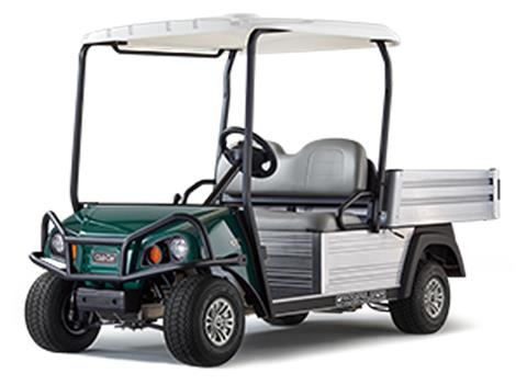 2021 Club Car Carryall 502 Turf Electric in Bluffton, South Carolina