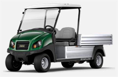 2021 Club Car Carryall 700 Turf Electric in Bluffton, South Carolina