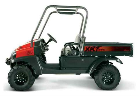 2021 Club Car XRT 1550 Gasoline in Bluffton, South Carolina