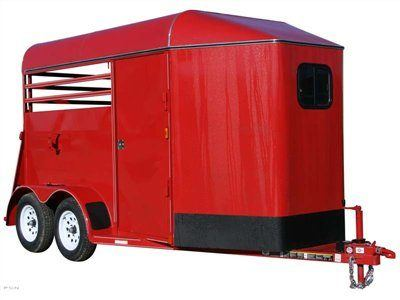 2013 Carry-On Trailers 6x12COMBO1 in Marietta, Ohio
