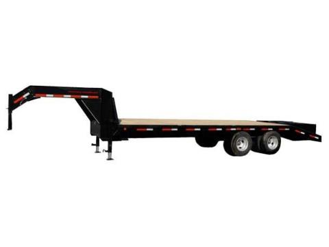 2015 Carry-On Trailers 8.5X25GNDODT14KTP in Jesup, Georgia