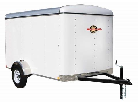 2016 Carry-On Trailers 6X12CGREC in Kansas City, Kansas