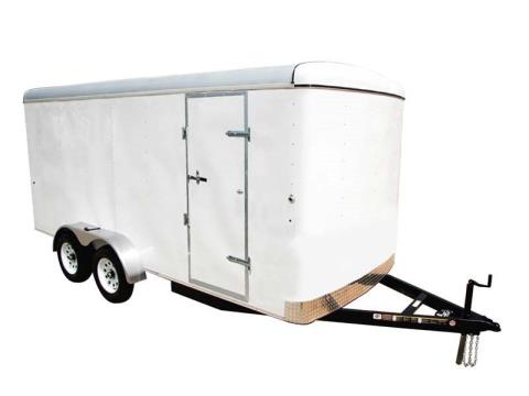 2016 Carry-On Trailers 7X12CGEC in Kansas City, Kansas