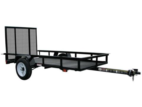 2016 Carry-On Trailers 5X10G in Kansas City, Kansas