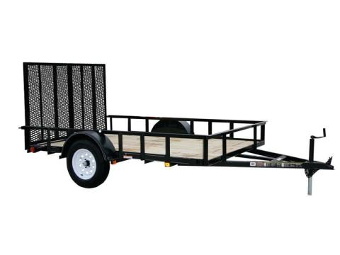 2016 Carry-On Trailers 6X10GW in Kansas City, Kansas
