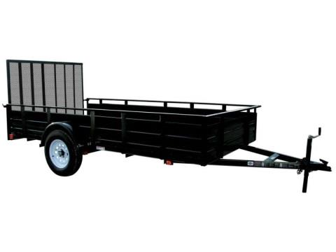 2016 Carry-On Trailers 6X12SSG in Kansas City, Kansas