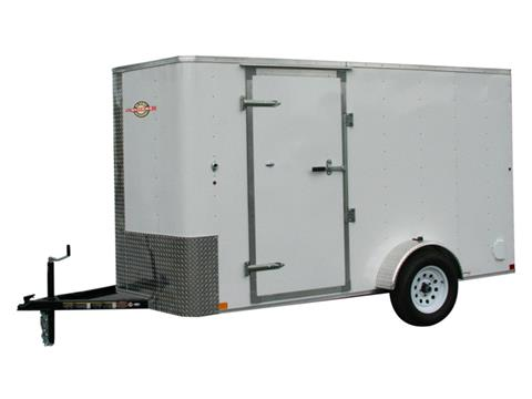 2017 Carry-On Trailers 5X10CGBN in Kansas City, Kansas