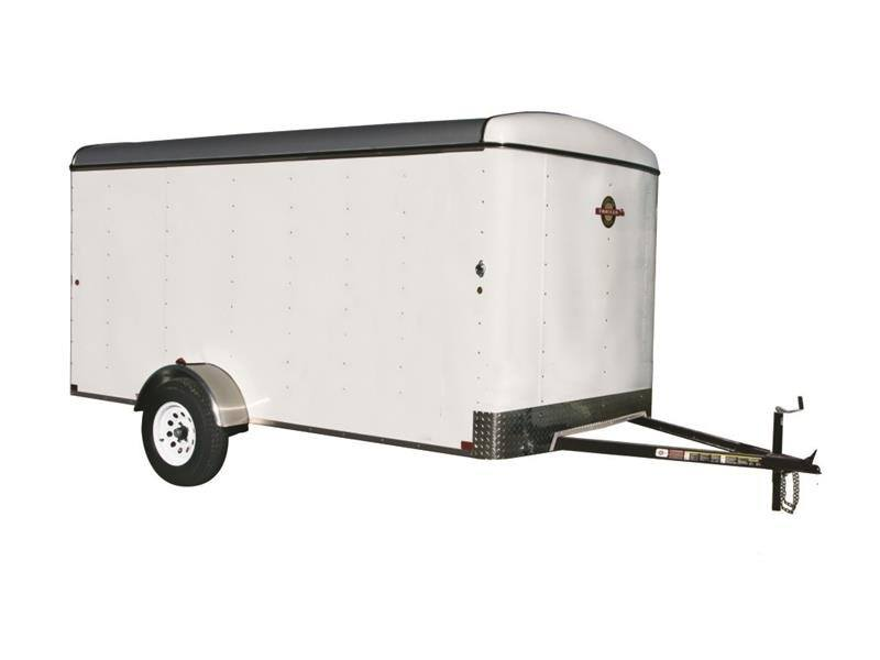 2017 Carry-On Trailers 5X10CGREC in Saint Johnsbury, Vermont