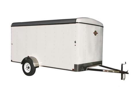 2017 Carry-On Trailers 5X8CGEC in Saint Johnsbury, Vermont