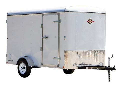 2017 Carry-On Trailers 7X12CGR1AXLE in Saint Johnsbury, Vermont