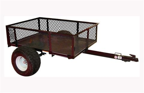 2017 Carry-On Trailers 3.5X5ATV in Saint Johnsbury, Vermont
