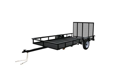 2017 Carry-On Trailers 5X10G in Kansas City, Kansas