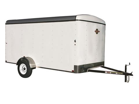 2018 Carry-On Trailers 6X10CGEC in Romney, West Virginia