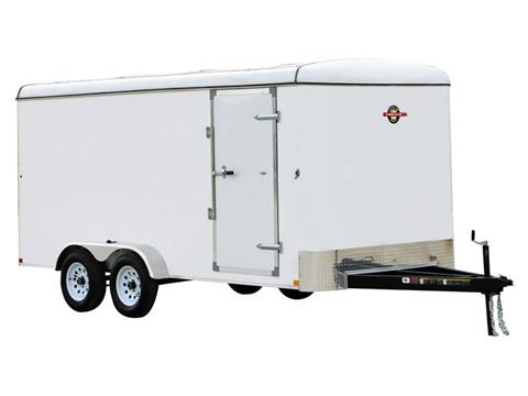 2018 Carry-On Trailers 7X16CGEC in Thornville, Ohio