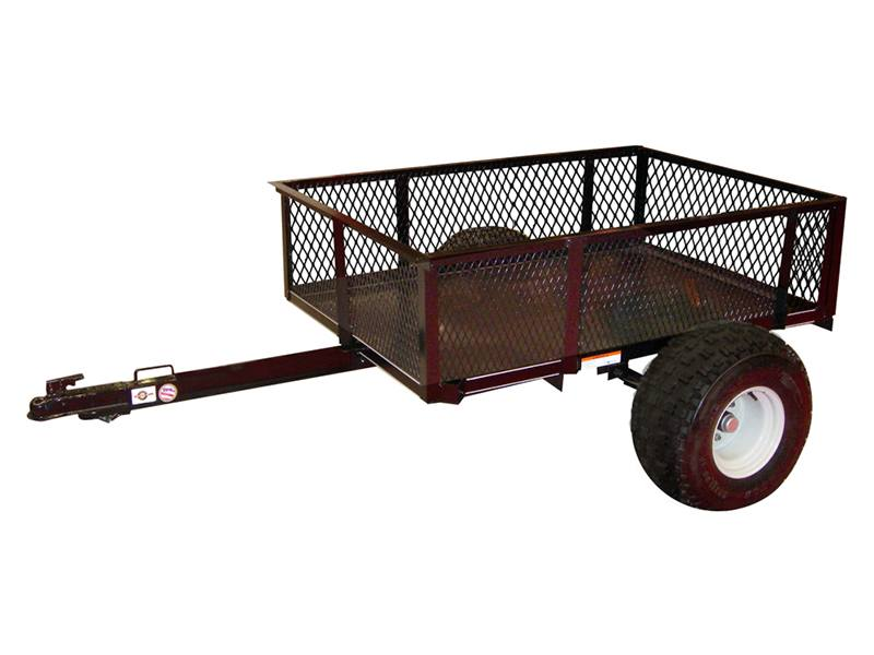 2018 Carry-On Trailers 3.5X5ATV in Marietta, Ohio