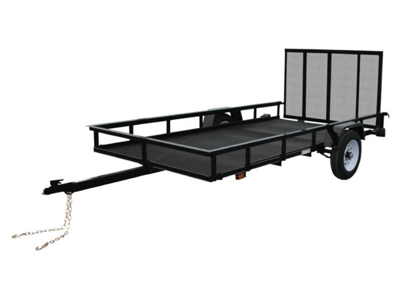 2018 Carry-On Trailers 5X10G in Paso Robles, California