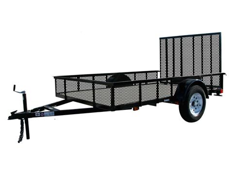 2018 Carry-On Trailers 6X10GWHS16 in Kansas City, Kansas