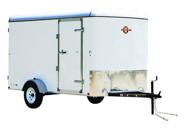 2019 Carry-On Trailers 5X10CGR in Thornville, Ohio