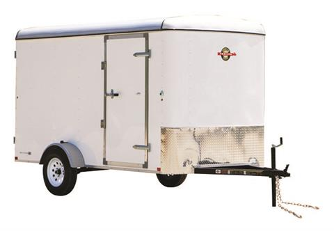 2019 Carry-On Trailers 5X10CGR in Brunswick, Georgia