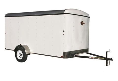 2019 Carry-On Trailers 6X12CGEC in Harrisburg, Pennsylvania