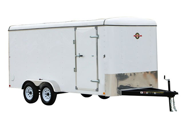 2019 Carry-On Trailers 7X12CGR in Marietta, Ohio