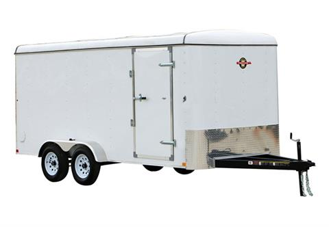2019 Carry-On Trailers 7X12CGR in Thornville, Ohio