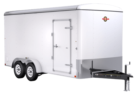 2019 Carry-On Trailers 7X14CGRUTVCT in Paso Robles, California