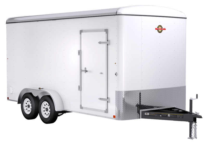 2019 Carry-On Trailers 7X14CGRUTVCT in Thornville, Ohio