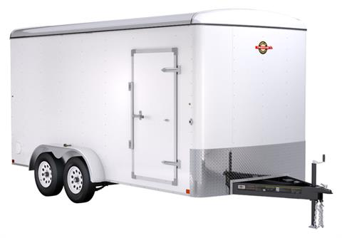 2019 Carry-On Trailers 7X14CGRUTVCT in Elk Grove, California