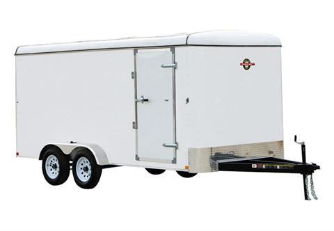 2019 Carry-On Trailers 7X16CGEC in Thornville, Ohio