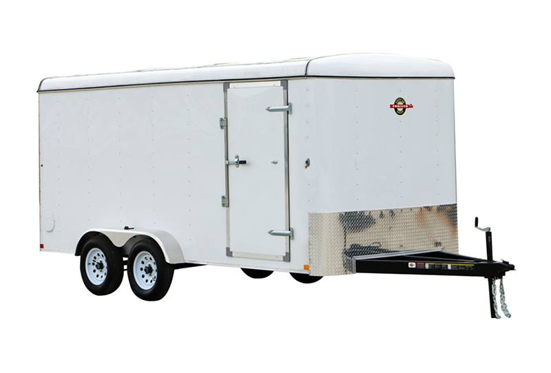 2019 Carry-On Trailers 7X16CGR in Paso Robles, California