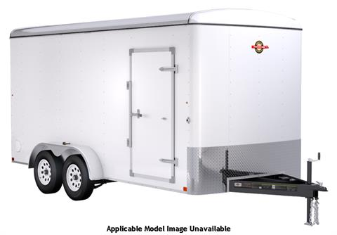 2019 Carry-On Trailers 7X16CGRUTVCT in Thornville, Ohio