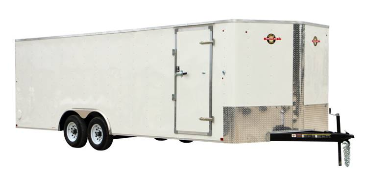 2019 Carry-On Trailers 8.5X18CGRBN7K in Elk Grove, California