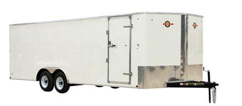 2019 Carry-On Trailers 8.5X18CGRBN7K in Kansas City, Kansas