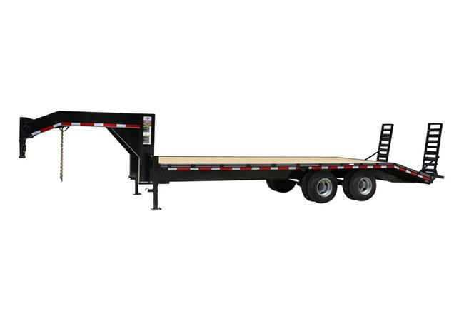 2019 Carry-On Trailers 8.5X25GNDODT12K in Harrisburg, Pennsylvania