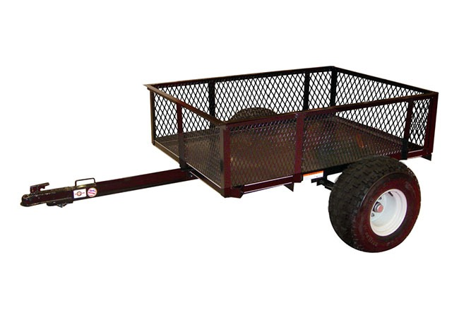 2019 Carry-On Trailers 3.5X5ATV in Marietta, Ohio