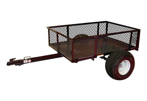 2019 Carry-On Trailers 3.5X5ATV in Kansas City, Kansas