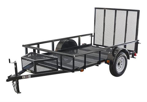 2019 Carry-On Trailers 5.5X9GPR in Paso Robles, California