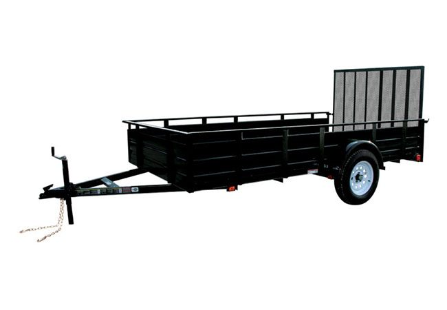 2019 Carry-On Trailers 6X10SSG in Kansas City, Kansas