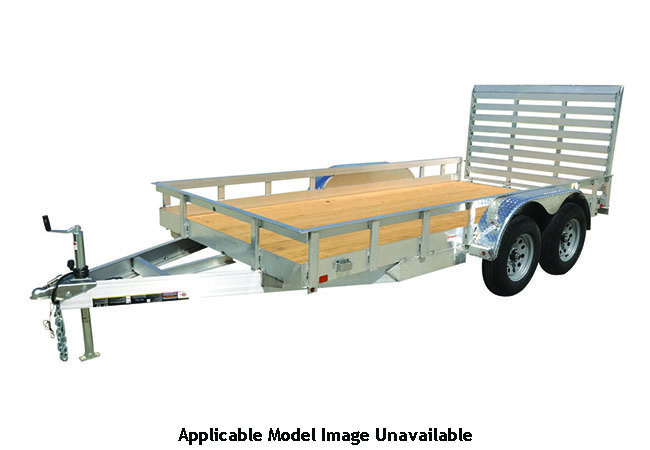 2019 Carry-On Trailers 6X16AGW7K in Kansas City, Kansas