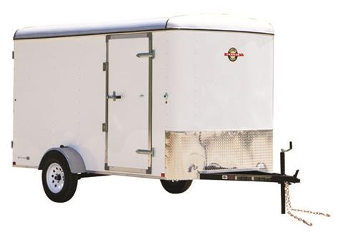 2020 Carry-On Trailers 5X10CG in Jesup, Georgia