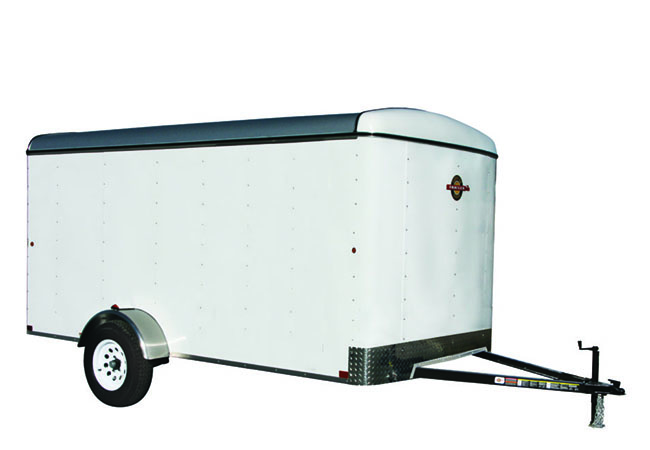 2020 Carry-On Trailers 5X8CGEC in Kansas City, Kansas