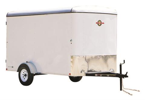 2020 Carry-On Trailers 5X8CGR in Jesup, Georgia