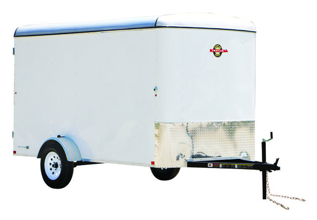 2020 Carry-On Trailers 5X8CGR in Elk Grove, California